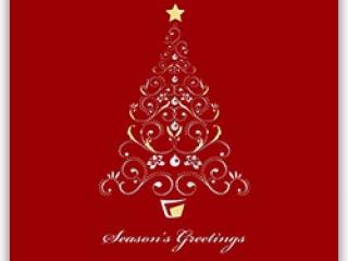 Christmasnew yearseason greetings cards 20172018 acidprint christmas card x1041 m4hsunfo