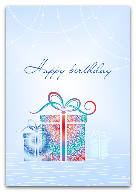 Birthday cards acidprint professional media solutions corporate birthday cards cbc430 bookmarktalkfo Images