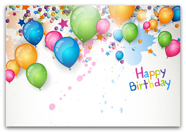 Birthday cards acidprint professional media solutions corporate birthday cards cbc674 bookmarktalkfo Images